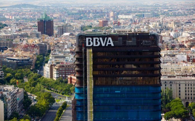 Euro Cervantes tiene el 32,9% de Gmp, dueño de Castellana 81.