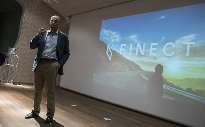 Vicente Varó, CMO de Unience.
