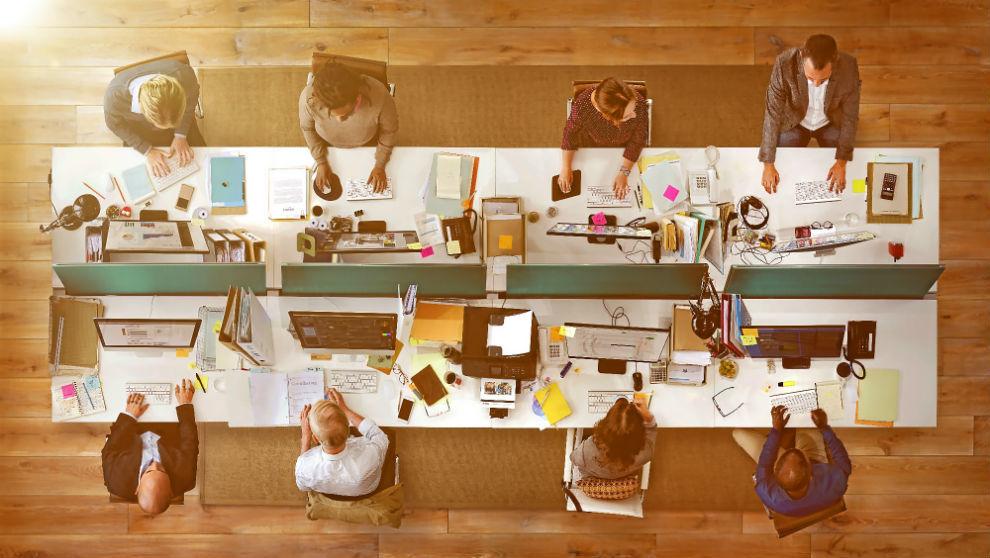 Algunas tecnologías digitales permiten ganar en eficiencia tanto...