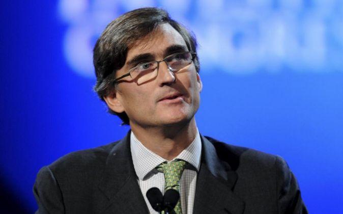 Francisco García Paramés, exdirector de inversiones de Bestinver.