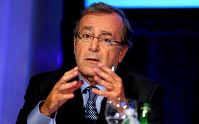 Luis Cantarell es actualmente el director general del grupo en Europa,...