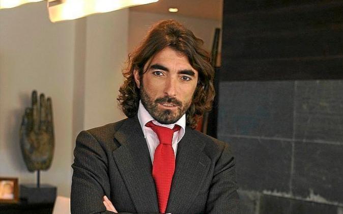 Javier Hidalgo, nuevo consejero delegado de Globalia.