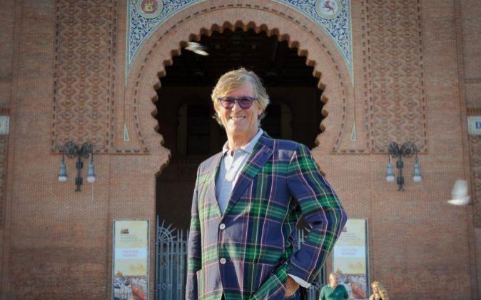 Simón Casas, nuevo empresario de Las Ventas