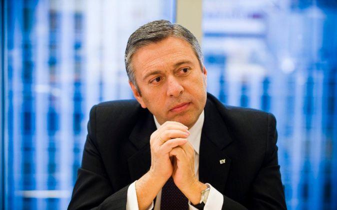 José Luis Perelli, presidente de EY en España.