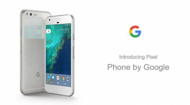 Imagen filtrada del nuevo teléfono de Google