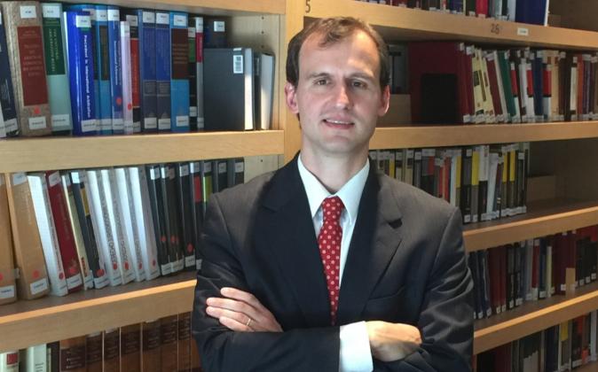 Gabriel Bottini, nuevo socio de Uría Menéndez.