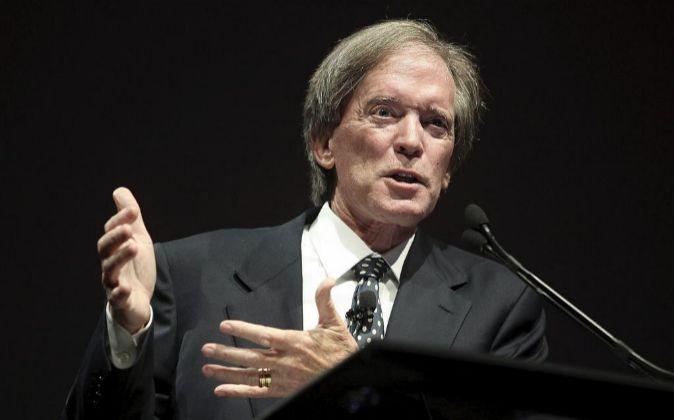 Bill Gross, gestor estrella de fondos de renta fija