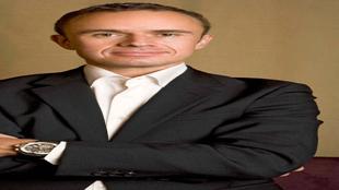 Gérald Clerc, consejero delegado de la firma, forma parte de la...