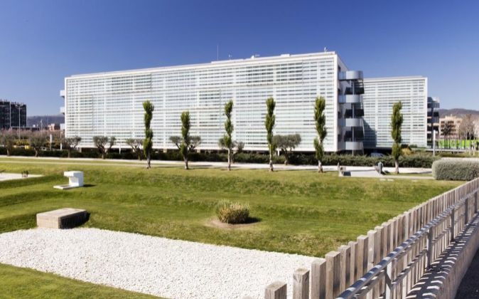 Edificios de oficinas en Viladecans Business Park adquiridos por...