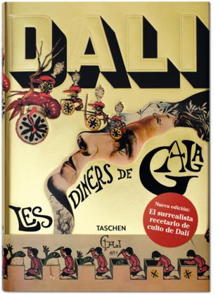 Taschen reedita 'Las cenas de gala', el recetario surrealista de ...