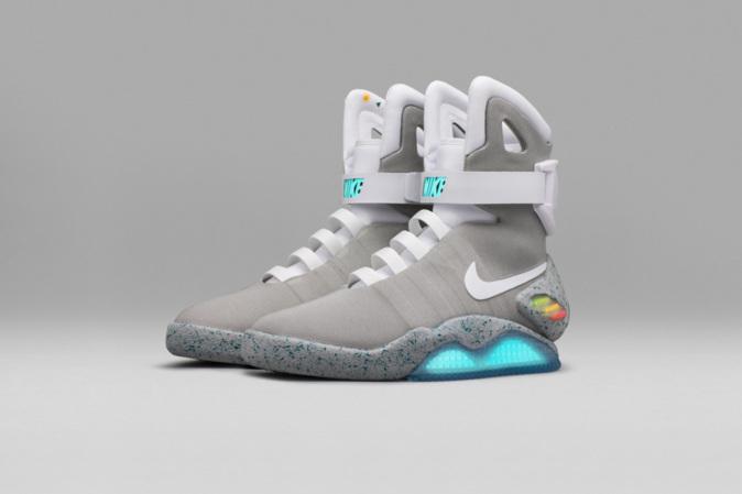 a8d8c7e5e00 Nike ha diseñado estas zapatillas tomando como modelo las Nike HyperAdapt  1.0.