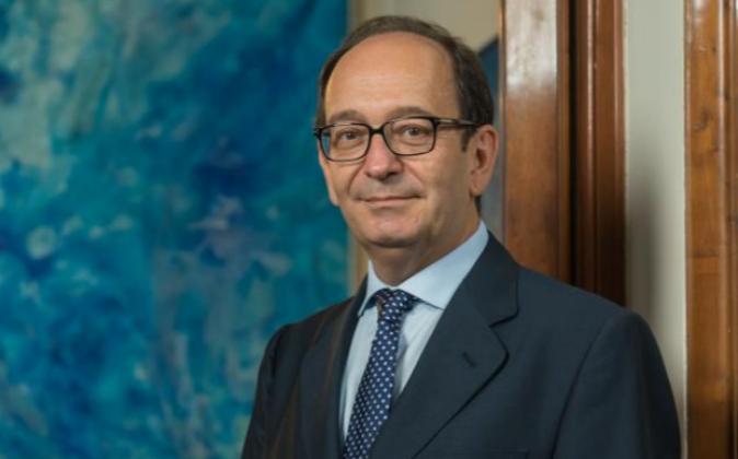 Pablo Olivera, 'senior counsellor' de Equipo Económico.