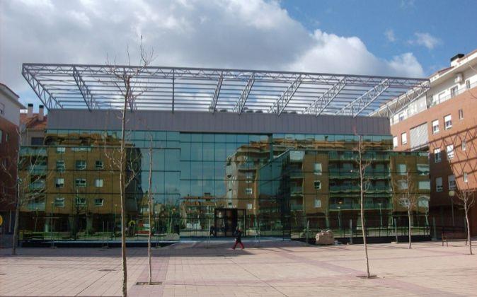 Tesorería General de la Seguridad Social, Zaragoza