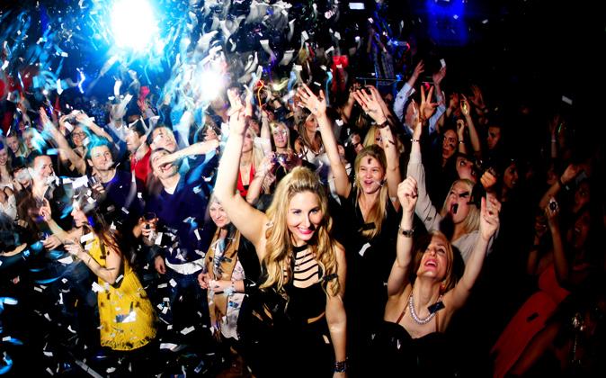 Pachá es la gran marca para el viajero en Ibiza.