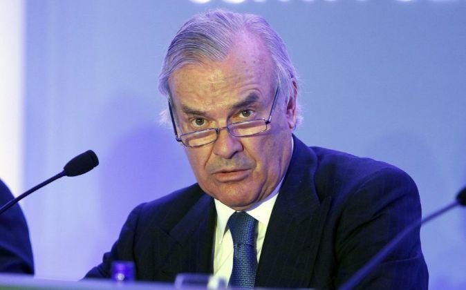 Rodrigo Echenique, presidente de la nueva Merlin.