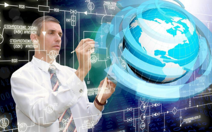 La transformación digital requiere profesionales que sean capaces de...