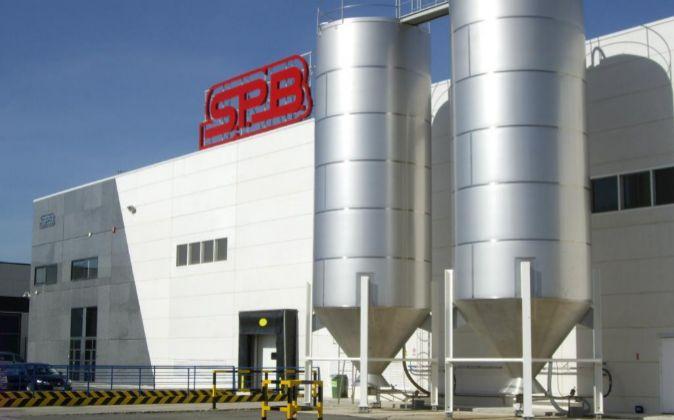 Instalaciones de SPB en Valencia.