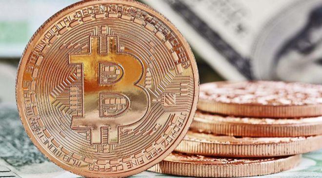 La tecnología 'blockchain' es la que está detrás de la...