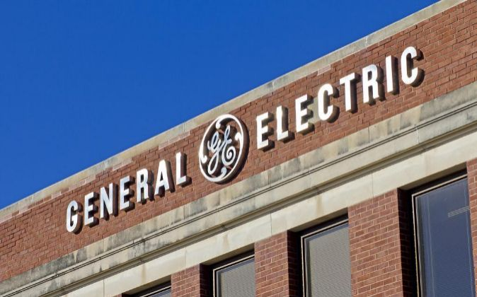 Edificio de General Electric.