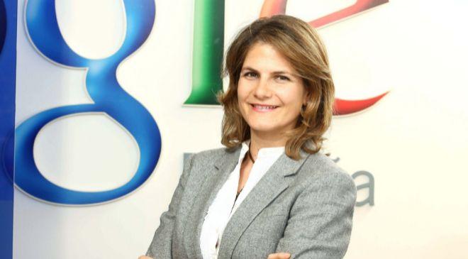 Fuencisla Clemares, nueva directora de Google España.