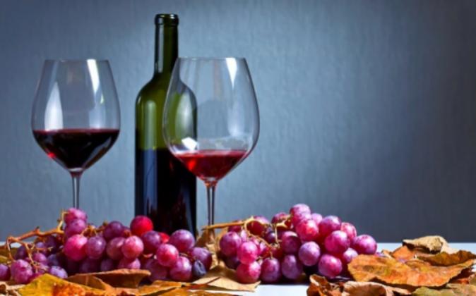 Algunos de los vinos de esta selección han pasado casi dos años en...