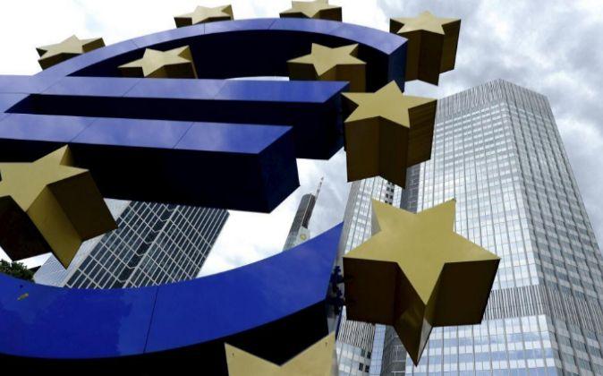 Imagen del euro.