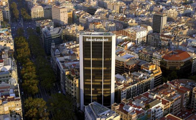 Sabadell ha obtenido suculentas rentabilidades con fondos...