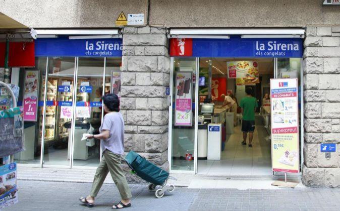 db6d7f8a72 La Sirena compra su red de franquicias en Barcelona