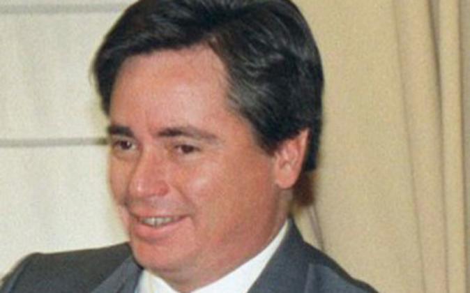 El empresario José María Aristrain.