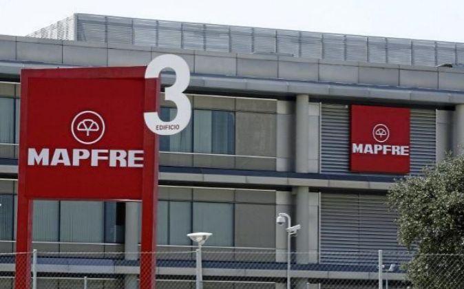 Sede de Mafpre en Alcobendas.