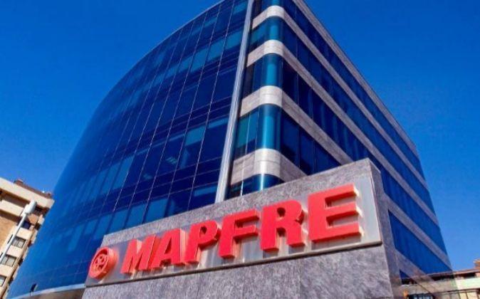 Edificio de Mapfre.