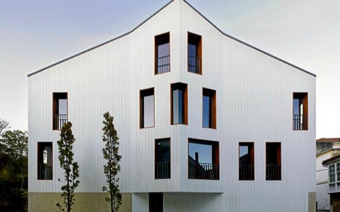 <strong>Casa Chao en A Coruña</strong> Volver a construir...