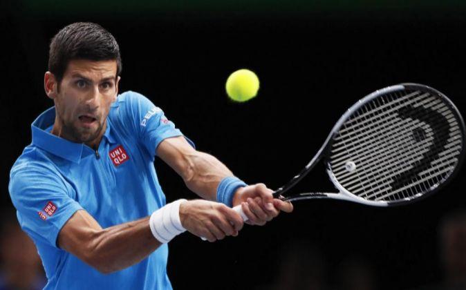 Novak Djokovic ha dejado de ser el número 1 del ranking ATP, pero los...