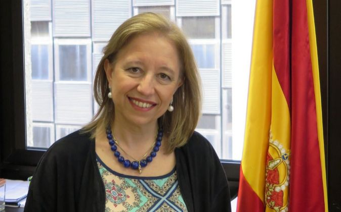 María Luisa Poncela.