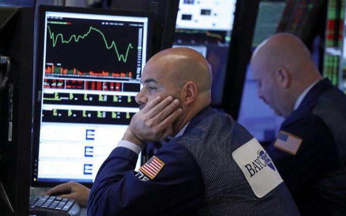 Agente de Wall Street.