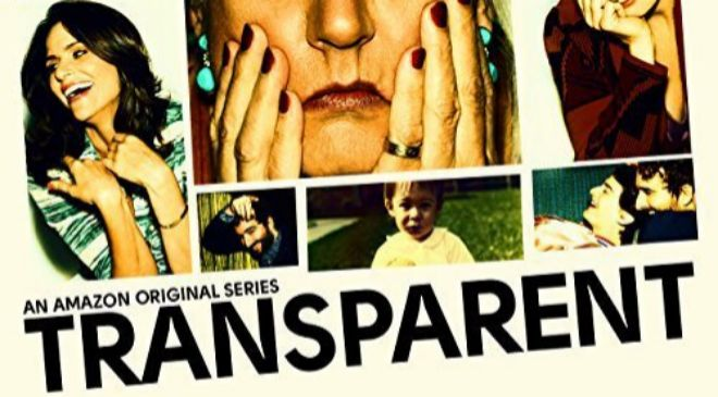 Transparent es una serie original y exclusiva de Amazon.