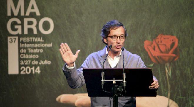 José María Lasalle.
