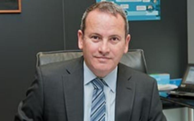 Eduardo Navarro, nuevo presidente y CEO da Telefónica Brasil.