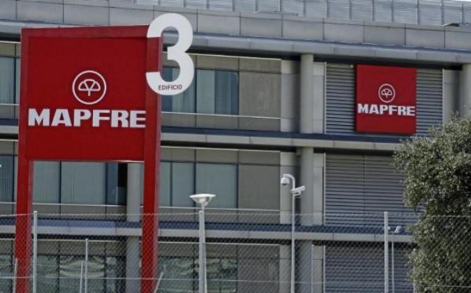Oficinas de Mapfre.