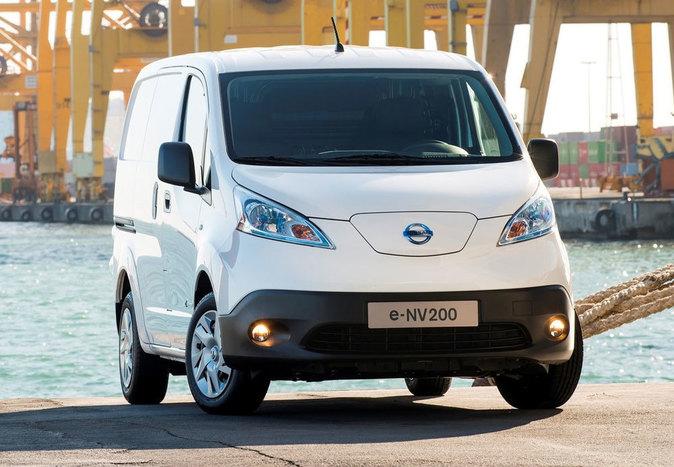 Las matriculaciones por el canal de empresas de Nissan han aumentado...