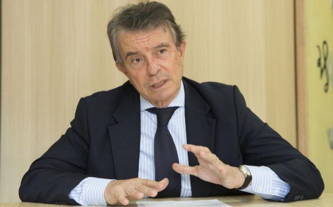 Antonio Catalan, Presidente de AC Hoteles.
