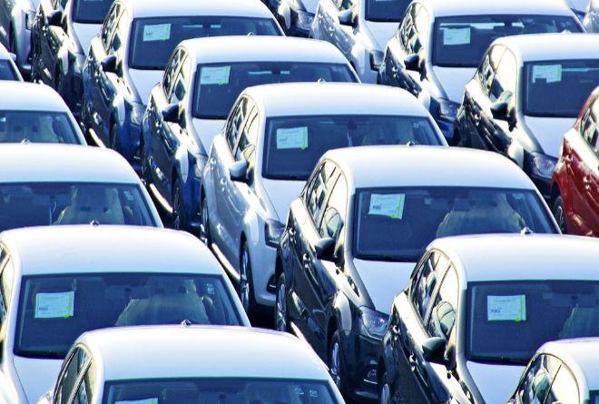 Volkswagen ha perdido, de momento, el liderazgo como la marca más...