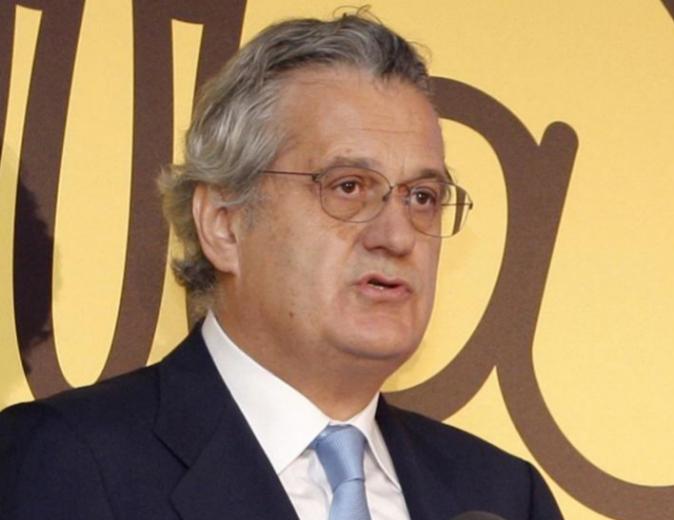 Juan Hermoso, ex consejero de El Corte Inglés.