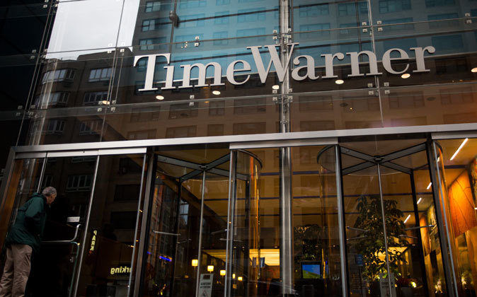 Oficinas de Time Warner.