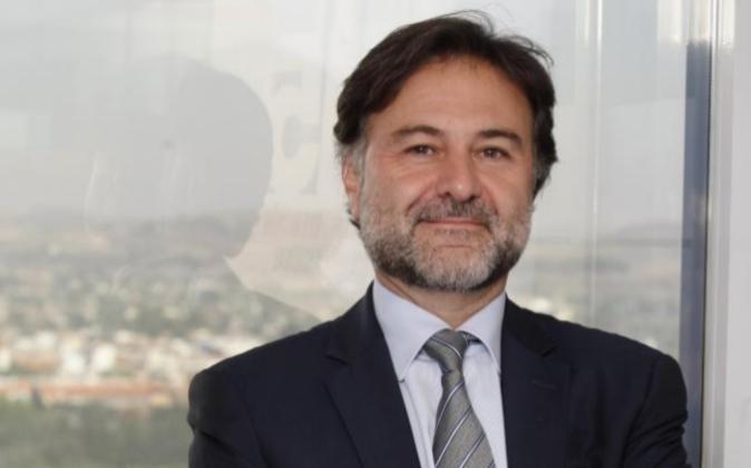 Mario Alonso, presidente y fundador de Auren.