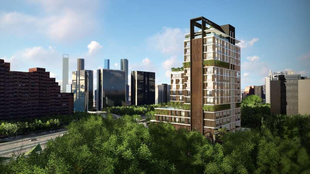 La promotora inmobiliaria Ibosa ha comprado el antiguo hotel Foxá en...