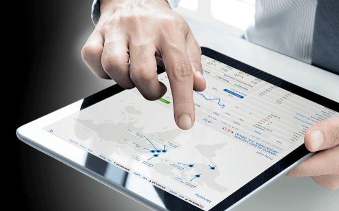 BBVA Trader es una nueva plataforma de mercados para clientes y no...