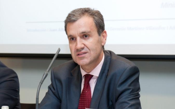 Juan Alfaro, nuevo presidente de Renfe.