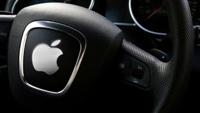 Apple muestra su interés por el coche autónomo