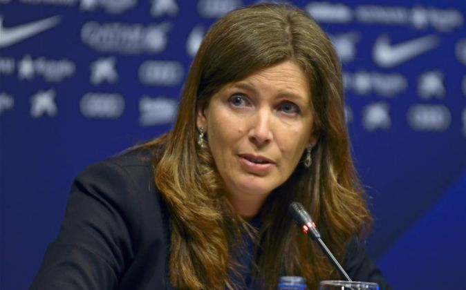 Susana Monje, accionista de control de Assignia.
